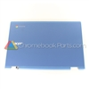 Acer 11 CB5-132T Chromebook LCD Back Cover, Blue - 60.GNWN7.001