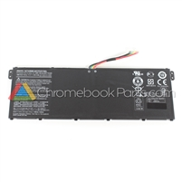 Acer 15 C910 Chromebook Battery - KT.0040G.004