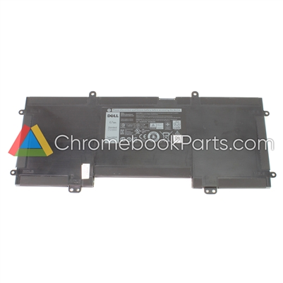 Dell 13 7310 Chromebook Battery - X3PH0