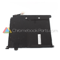 HP 11 V-Series Chromebook Battery - 859357-855