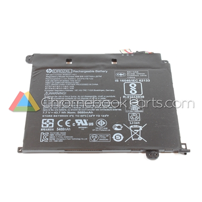 HP 11 G5 Chromebook Battery - 855710-001