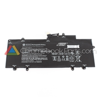 HP 14 AK-Series Chromebook Battery - 816609-005 - BU03XL