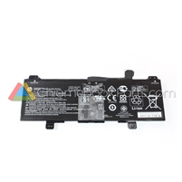 HP 11 x360 G1 EE Chromebook Battery - 917725-855
