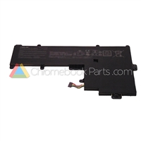 Asus 11 C202SA Chromebook Battery - 0B200-01990000