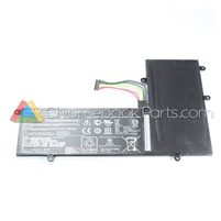 Asus 11 C201PA Chromebook Battery
