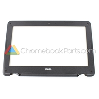 Dell 11 3180 Chromebook LCD Bezel, Non-Touch Version - 0P37K