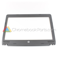 HP 11 V-Series Chromebook LCD Bezel - 900799-001
