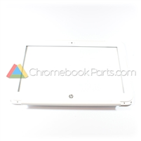 HP 11 2010 NR Chromebook LCD Bezel