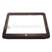 HP 11 G2 Chromebook LCD Bezel - 773210-001