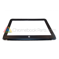 HP 11 G3 Chromebook LCD Bezel