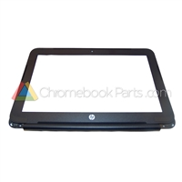 HP 11 G4 Chromebook LCD Bezel