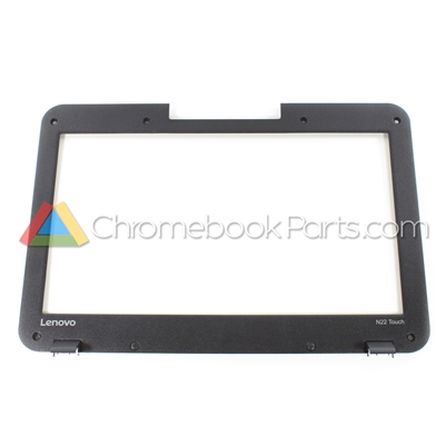 Lenovo 11 N22 Chromebook LCD Bezel, Touch-Version