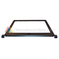 Dell 11 3120 Chromebook LCD Bezel, Non-Touch Version - W3TXP
