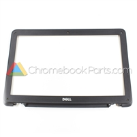 Dell 11 3180 Chromebook LCD Bezel, Touch-Version - XRY9G