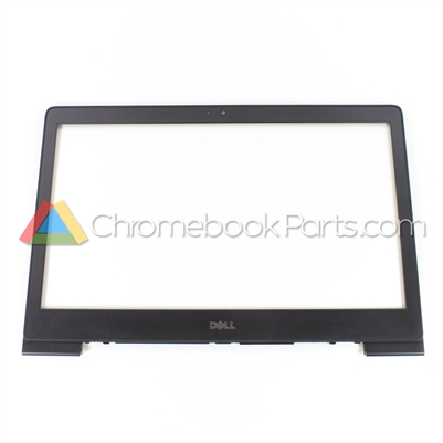 Dell 13 7310 Chromebook LCD Bezel - TF3P3