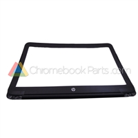 HP 14 G3 Chromebook LCD Bezel - 788507-001