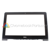 Dell 11 CB1C13 Chromebook Front Glass with Bezel - 7179K