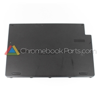Lenovo 11e 1st Gen (20DB) Chromebook Bottom Panel - 00HW172