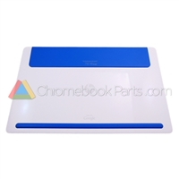 HP 11 CB2 Chromebook Bottom Cover - 390C1BATN00