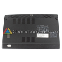 Acer 11 C710 Chromebook Bottom Cover
