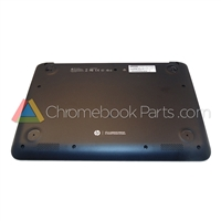 HP 11 G2 Chromebook Bottom Cover - 773209-001