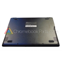 Samsung 11 XE500C13 Chromebook Bottom Cover - BA61-03052A