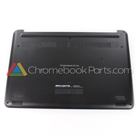 Dell 13 3380 Chromebook Bottom Cover - THCRY