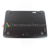 HP 14 G4 Chromebook Bottom Cover - 834906-001