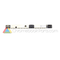 Lenovo 11 C330 Chromebook Camera Board - 1203-00406