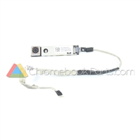 Acer 11 R751T Chromebook Palmrest Camera and Cable