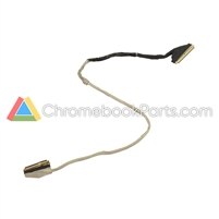 HP 14 G5 Chromebook LCD Cable, Non-Touch Version - L14338-001