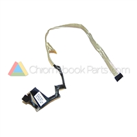 Dell 11 CB1C13 Chromebook LCD Cable - G2X3K