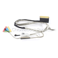 Lenovo 11 C330 Chromebook LCD and Camera Cable - 5C10S73160