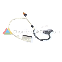 HP 11 G5 Chromebook LCD Cable, Touch-Version