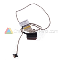 HP 14 G3 Chromebook LCD Cable - 787709-001