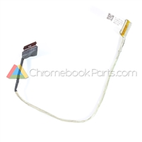 Toshiba 13 CB35-C3300 Chromebook LCD Cable - DD0BUILC000
