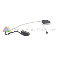 HP 11 x360 G1 EE Chromebook LCD Cable (Finger touch only) - 928086-001