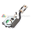 Acer 11 C720 Chromebook Heatsink and Cooling Fan - 60.SHEN7.005