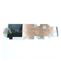 Asus 11 C201PA Chromebook Heatsink