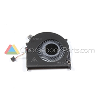 Dell 13 7310 Chromebook Cooling Fan