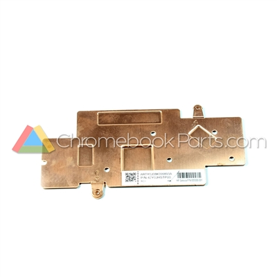 HP 14 AK-Series Chromebook Heatsink - 830871-001