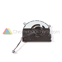 HP 14 SMB Chromebook Cooling Fan - 740149-001