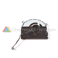 HP 14 Q-Series Chromebook Cooling Fan