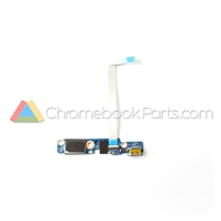Lenovo 11 N20P Chromebook USB Daughterboard