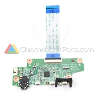 Lenovo 11 C330 Chromebook Audio Daughterboard - M844LXC4