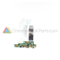 Lenovo 11 500e Chromebook USB Daughterboard - 5C50Q79756