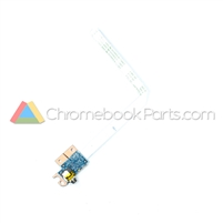 Dell 11 3181 Chromebook Audio Board - 7YYXC