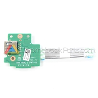 Lenovo 11 N23 Chromebook USB Daughterboard - 5C50N00699