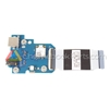 Samsung 11 XE500C13 Chromebook USB, Audio, & Wifi Daughterboard - BA92-15863A