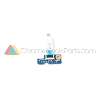 HP 11 G5 Chromebook Sensor Board